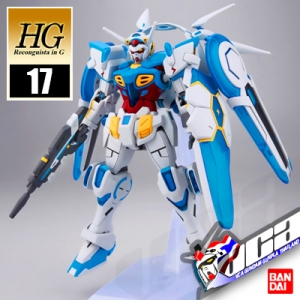 HG GUNDAM G-SELF PERFECT PACK