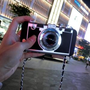 เคสกล้อง iPhone 6 Plus / 6S Plus แถมสายคล้อง