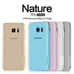 เคสใส NILLKIN TPU Case เกรด Premium Galaxy S7 Edge