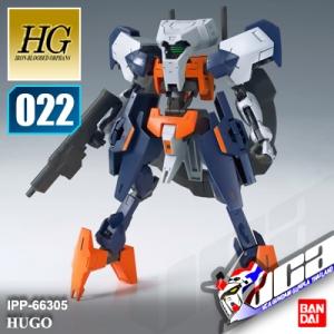 HG HUGO