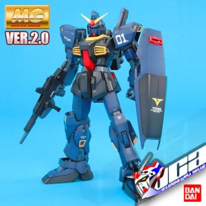 MG GUNDAM MK-II TITANS VER 2.0