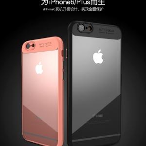 เคสกันกระแทก iPAKY LEWPO Series Acrylic Hard Case iPhone 6 Plus / 6S Plus