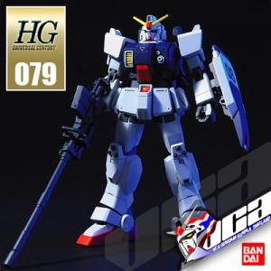 HG RX-79(G) GUNDAM GROUND TYPE