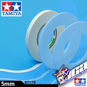 TAMIYA MASKING TAPE FOR CURVES 5MM