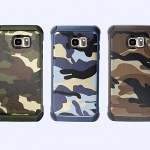 เคสลายพราง / ลายทหาร NX CASE Galaxy Note FE / Note 7