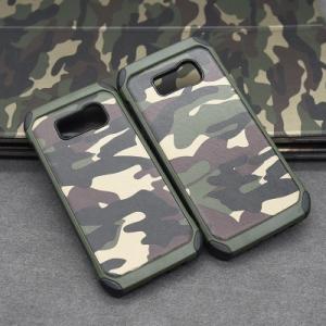 เคสลายพราง / ลายทหาร NX CASE Galaxy S8