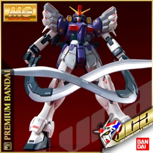 ★ PB LIMITED ★ MG GUNDAM SANDROCK CUSTOM EW