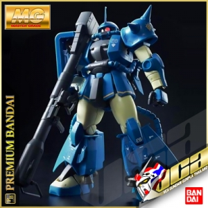 ★ PB LIMITED ★ MG MS-06R-2 ZAKU II (ROBERT GILLIAM'S CUSTOM)