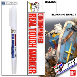 GM400 Gundam Real Touch Marker (Blur)