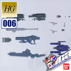 HG MS OPTION SET 6 & HD MOBILE WORKER