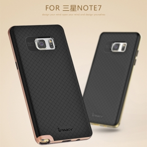 เคสกันกระแทก iPAKY ToBeOne Series (Ver.1) Galaxy Note FE / Note 7
