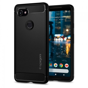 เคส SPIGEN Rugged Armor Google Pixel 2 XL