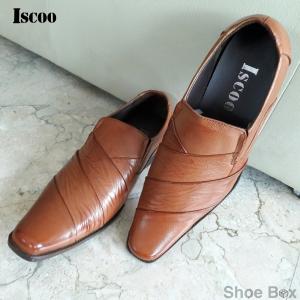 รองเท้าแฟชั่นชายISCOO [IC537]