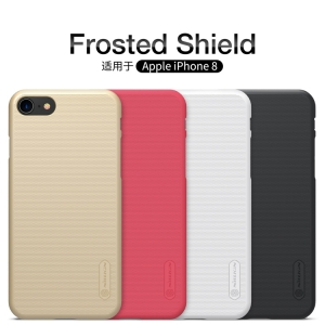 เคส NILLKIN Super Frosted Shield iPhone 8 (iPhone 8 เท่านั้น)