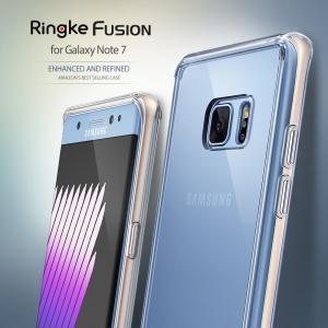 เคสใสกันกระแทก Rearth Ringke Fusion Galaxy Note FE / Note 7