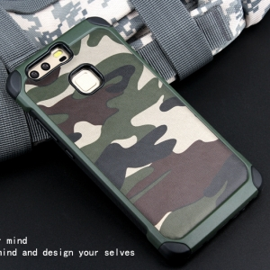 เคสลายพราง / ลายทหาร NX CASE Huawei P9
