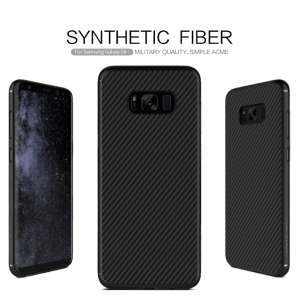 เคส NILLKIN Synthetic Fiber Galaxy S8 Plus