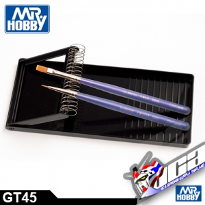 MR HOBBY GT45 BRUSH STAND