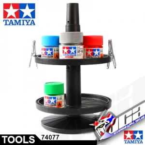 TAMIYA PAINT JAR STAND