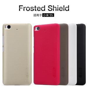 เคส NILLKIN Super Frosted Shield Xiaomi Mi 5s แถมฟิล์มติดหน้าจอ
