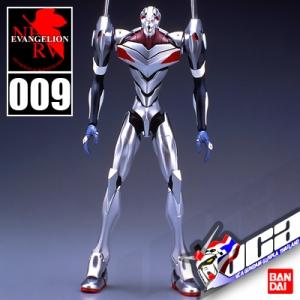 EVA-04 PRODUCTION MODEL