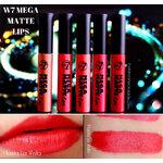 W7 Mega Matte Lips#Hasta La Vista