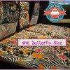 ที่นอนในรถ ลาย Nice Butterfly