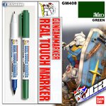 GM408 Gundam Real Touch Marker (Green) สีเขียว
