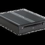 Thunderbolt Pro P2 Card Reader