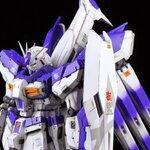 MG 1/100 Hi-Nu Gundam Ver KA | Painted Build By NAOKI