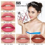 Ver.88 Eity Eight Holiday Lip Pencil Set