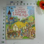 Usborne_Look inside living long ago