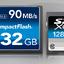 Dio Pro SDXC &CF Reader USB 3.0 thumbnail 3