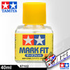 TAMIYA MARK FIT 40ml