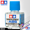 TAMIYA CEMENT FOR ABS 40ml