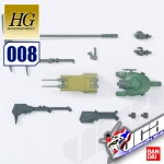 HG MS OPTION SET 8 & SAU MOBILE WORKER