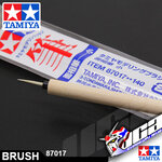 TAMIYA POINT BRUSH SMALL