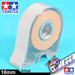 TAMIYA MASKING TAPE 18mm
