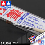 TAMIYA FLAT BRUSH NO.01