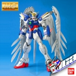 MG WING GUNDAM ZERO CUSTOM EW