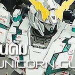 MG 1/100 Unicorn Gundam Full Armor Ver KA | Paint Build by SKULL