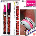 GM14 Gundam Marker (Flourescent Pink) ฟลูออเรสเซ็นต์ ชมพู