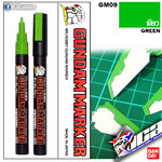 GM09 Gundam Marker (Green) เขียว