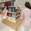 เสื้อสูททำงานผู้หญิงสวยๆ สีชมพูโอรส ผ้าลูกไม้ผสมเลื่อมทอง ทรงเข้ารูป แขนยาว แต่งกระเป๋าหลอก ขนาดไซส์ M thumbnail 5