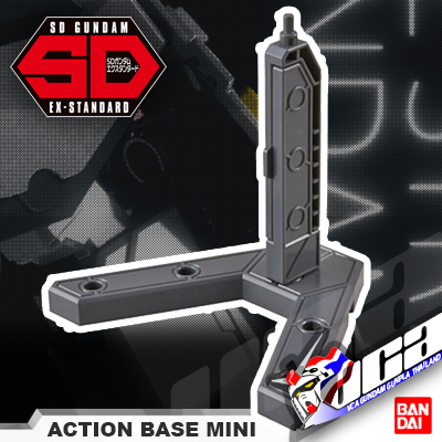 ACTION BASE mini