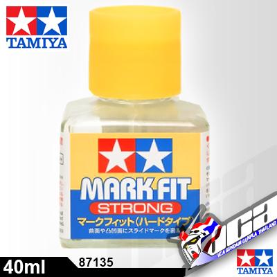 TAMIYA MARK FIT STRONG 40ml
