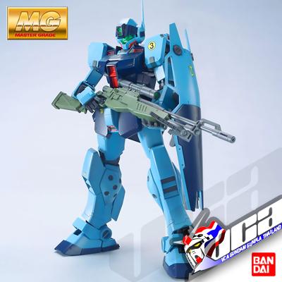 BANDAI® MG 1/100 GM สไนเปอร์ 2
